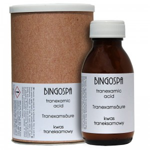 Tranexamic Acid BINGOSPA