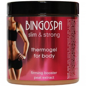 BingoSpa Thermogel With Peat