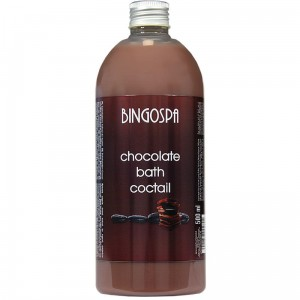 Chocolate Bath Cocktail BINGOSPA