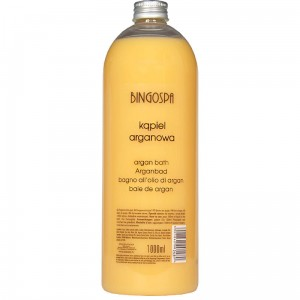 BingoSpa Argan Bath