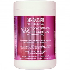 BingoSpa Cinnamon – Caffeine Concentrate 1000ml very strong