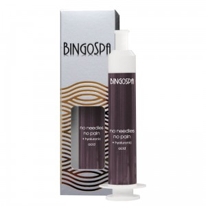 -50% BingoSpa No Needles, No pain with Hyaluronic Acid