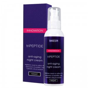 BingoSpa Tripeptide Anti-aging Night Cream